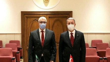 UMH'nin İçişleri Bakanı, Türkiye ziyareti sırasında görevden alındı