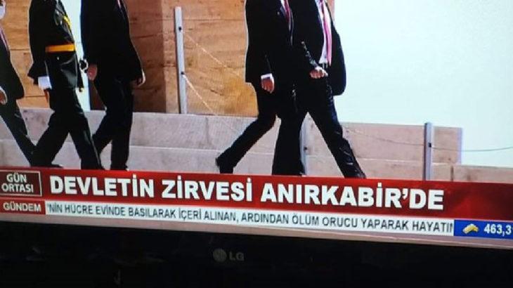 RTÜK üyesi Taşçı, Akit Tv'deki skandal için harekete geçti