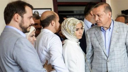 AKP kurucularından Şener: Erdoğan Ailesi işsizliği patlattı, Türkiye'nin bu aileyi taşıyacak hali kalmadı