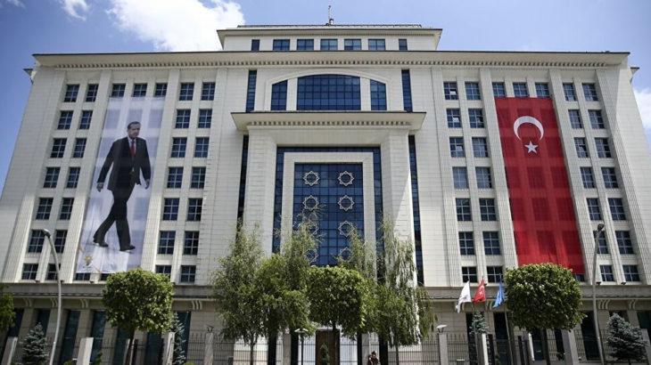 AKP'lilere haftalık korona testi!