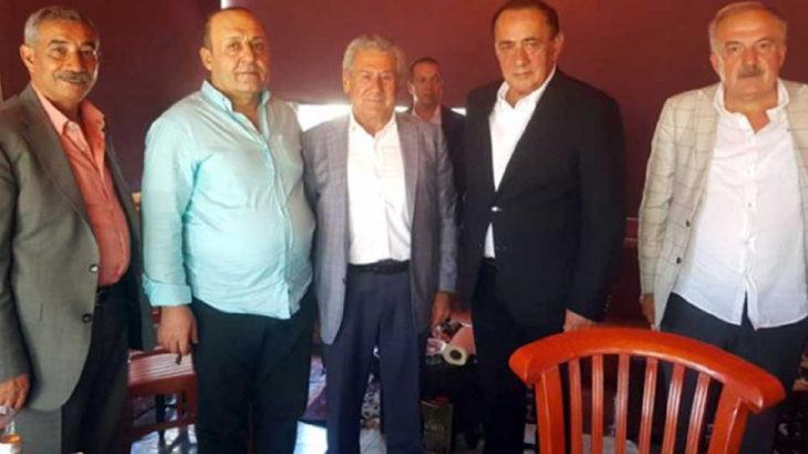 Çete lideri Alaattin Çakıcı'dan Adana'da dikkat çeken buluşma