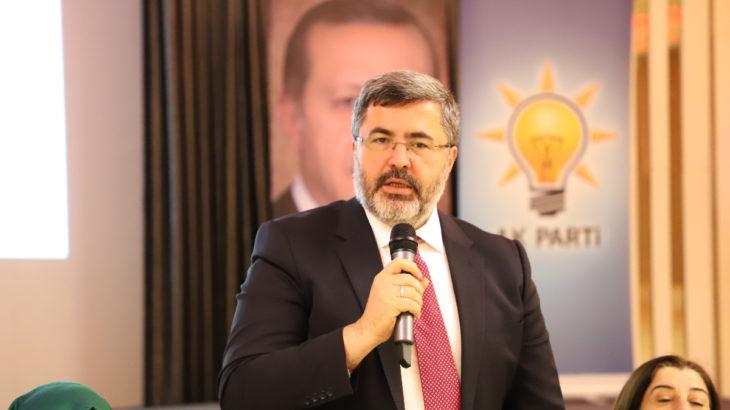 AKP'li vekilden ABD ve İngiltere'de akademik eğitim alanlara yasak talebi