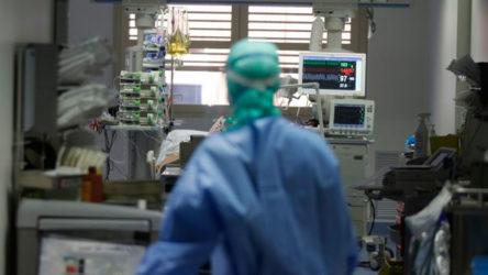 Ankara'da 517 sağlık emekçisi koronavirüse yakalandı