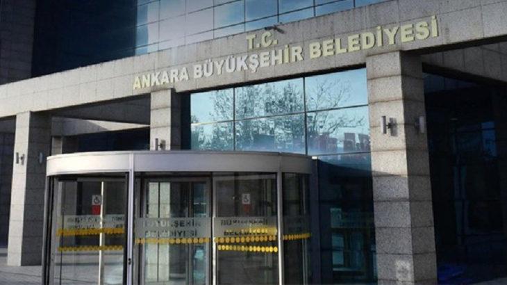 Ankara Büyükşehir Belediyesinde 235 personel Kovid-19 takibine alındı