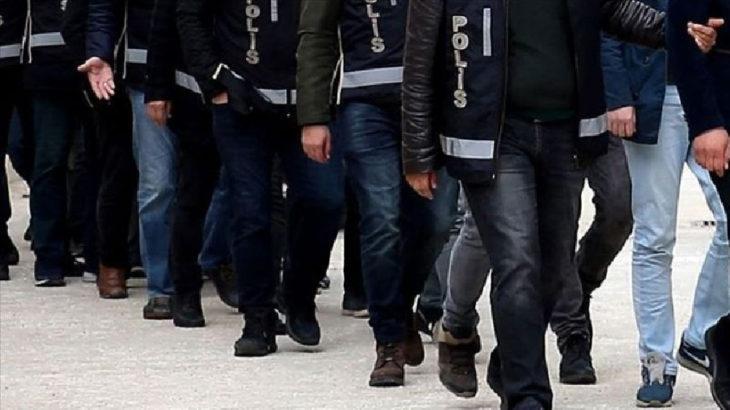17 ilde FETÖ operasyonu: Çok sayıda gözaltı var
