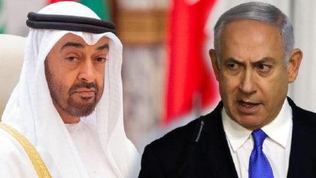Dışişleri'nden açıklama: Filistin davasına ihanet eden Birleşik Arap Emirlikleri