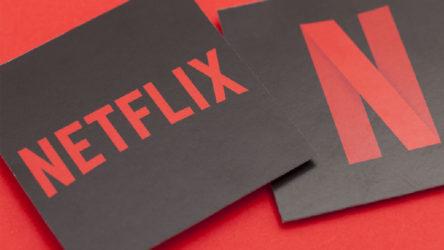 Bakanlıktan Netflix'te yayınlanacak filme ilişkin açıklama