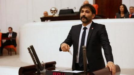 TİP Milletvekili Barış Atay saldırıya uğradı