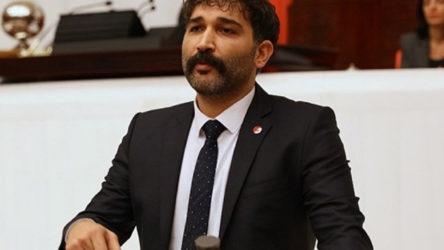 TKH: TİP milletvekili Barış Atay'ın saldırıya uğramasını kınıyoruz
