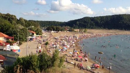 Bartın'da plajlara kapasite sınırı getirildi