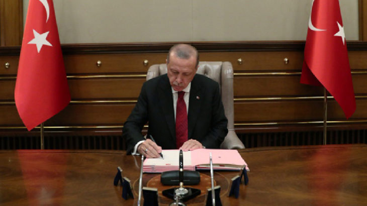 Erdoğan'ın rektörleri: İTÜ, ODTÜ, Ankara Üniversitesi Menzil, Diyanet ve AKP kadrolarına emanet