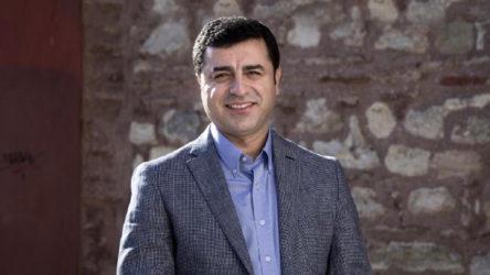 Barolardan ortak 'Demirtaş' açıklaması
