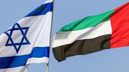 BAE, İsrail'e uyguladığı ekonomik boykotu iptal etti
