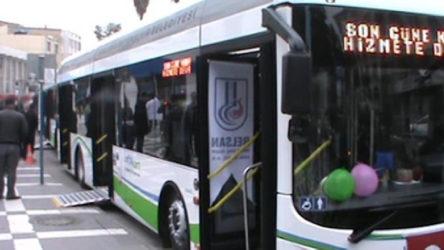 Urfa'da 60'tan fazla otobüs şöförü koronavirüse yakalandı