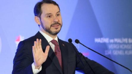 Berat Albayrak 'müjde'yi açıkladı: Türkiye için bir eksen değişikliği