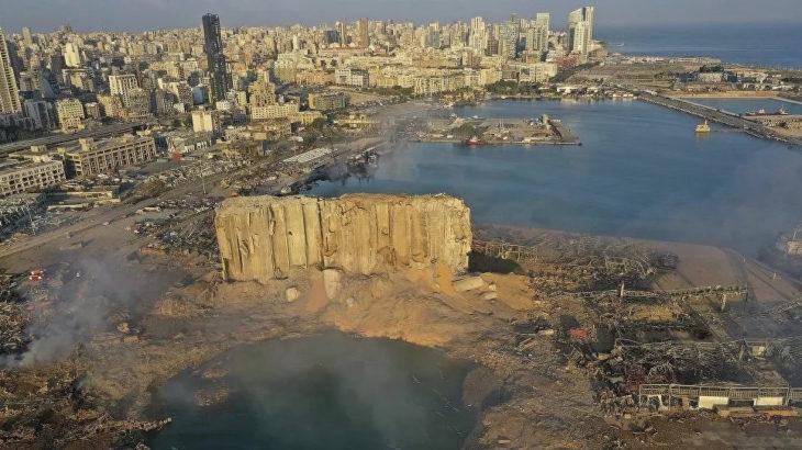 Beyrut'taki patlamada tutuklu sayısı 19'a yükseldi