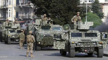 Beyrut'ta silahlı çatışmalar: 2 kişi öldü, Hizbullah ve aşiretler iddiası