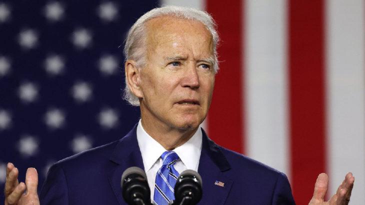 Joe Biden, Demokrat Partinin resmen başkan adayı oldu