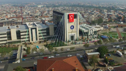 AKP'li belediyeden temsil-ağırlama-tören hizmetlerine 4.5 milyon TL