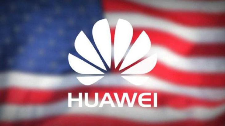 Çin'den ABD'ye Huawei tepkisi