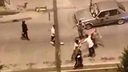 Cami duvarına tuvaletini yapan kişiyi uyardı: Saldırıya uğradı