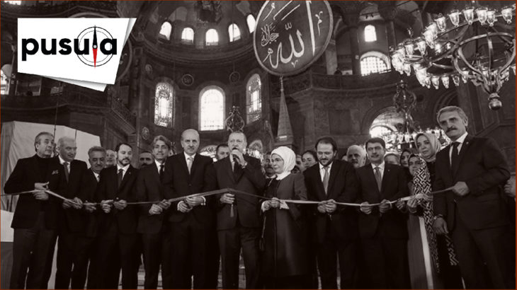 PUSULA | Yeni-Osmanlıcılık