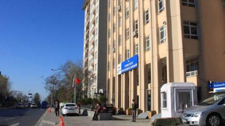 Deprem nedeniyle boşaltılan bakanlık binasının arazisi 'ticaret alanı' oldu
