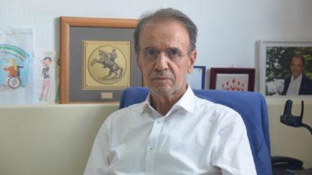Prof. Dr. Ceyhan: Normalleşmeye başlayan tüm ülkelerde neredeyse başa dönüldü