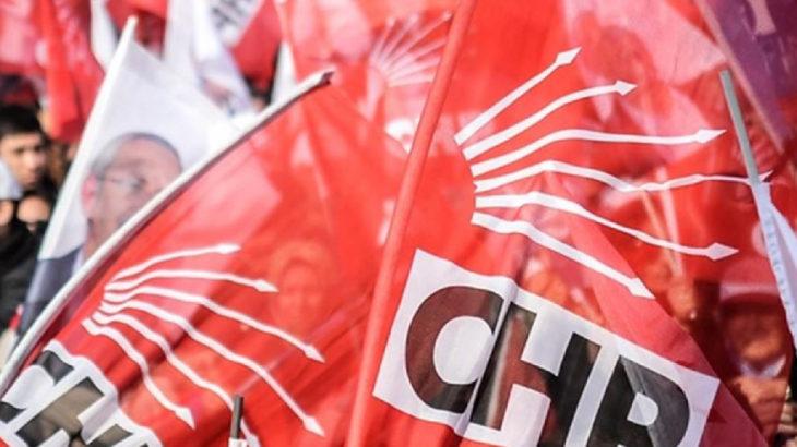 CHP'de 4 istifa birden