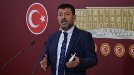 CHP Genel Başkan Yardımcısı Veli Ağbaba: Covid-19 testim pozitif çıktı