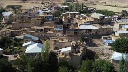 Sivas'ın Divriği ilçesinde koronavirüs karantinası