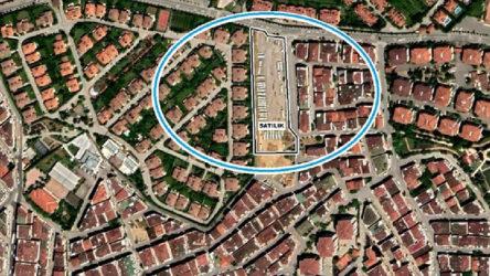 AKP'li Çekmeköy Belediyesi okul arazisini satışa çıkardı