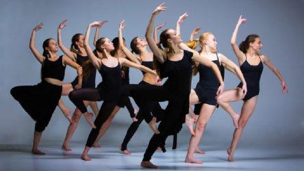 Akit'in hedefinde bu sefer de 'dans eğitimi' var