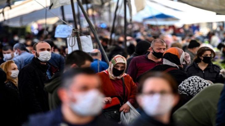 DİSK-AR: Geniş tanımlı işsizlik yüzde 27