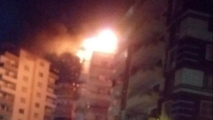 Diyarbakır'da bir evde patlama