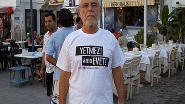 """AKP'nin 'mayın eşeği' konuştu: Aksaçlılar'a """"YAEci!"""" diye saldırıyorlar"""