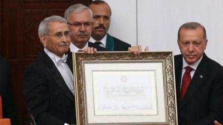 Eski Merkez Başkanı Durmuş Yılmaz, Erdoğan'ın IMF tezlerini yalanladı