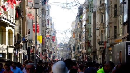 İstanbul'un temmuz enflasyonu açıklandı: Giyim ve gıda harcamaları azaldı