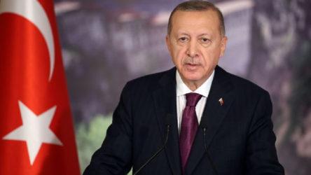 Erdoğan, partisinin il başkanlarına seslendi
