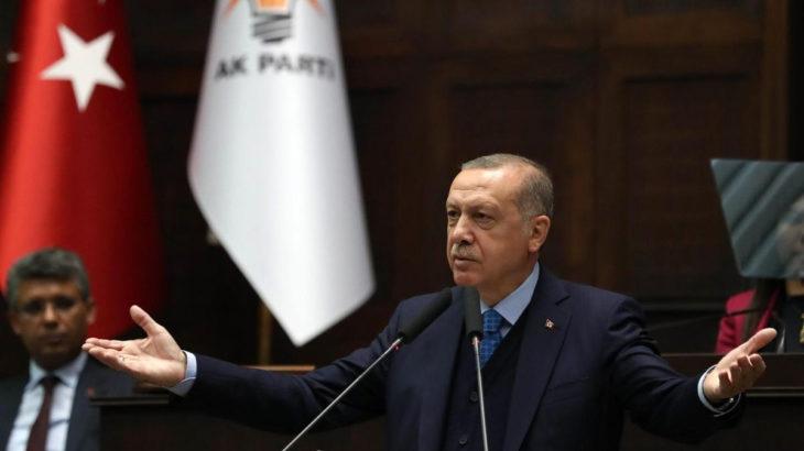 Erdoğan'dan kurmaylarına '128 milyar dolar' talimatı: Çıkın, anlatın