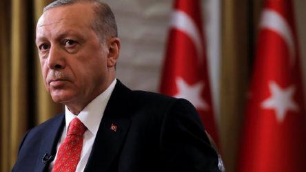 Erdoğan: BM'nin tavır almasının vakti geldi