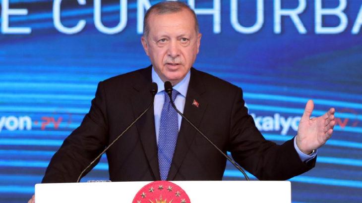 Erdoğan'ın 'müjde'yi açıklayacağı saat belli oldu