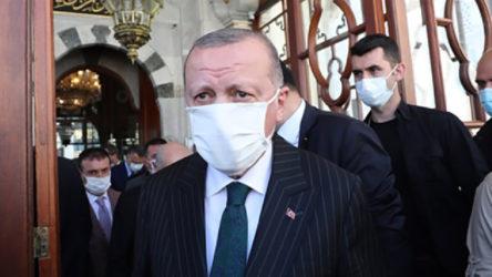 Erdoğan'a göre Türkiye ekonomide tırmanışta ama görmeyenler var!