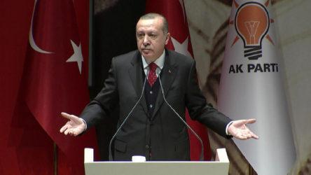 Erdoğan 2015'te kalmış: Döviz rezervi 105 değil 46 milyar dolar