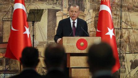 TKH: Erdoğan'ın 'müjde'si AKP'nin yeni bir hamasetidir