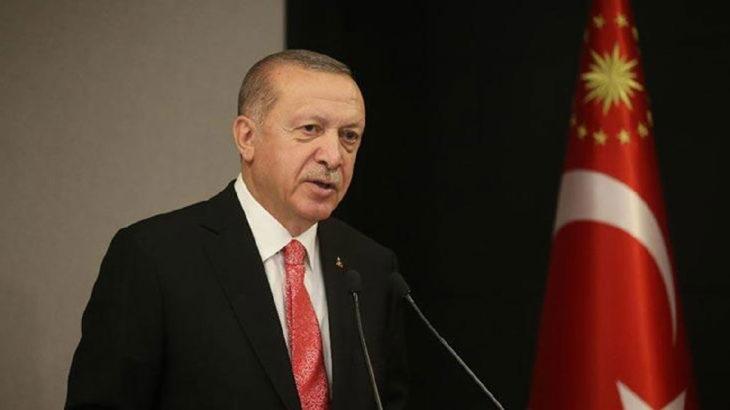 Erdoğan'dan YÖK'e talimat: Açıköğretim psikoloji programını kapatın