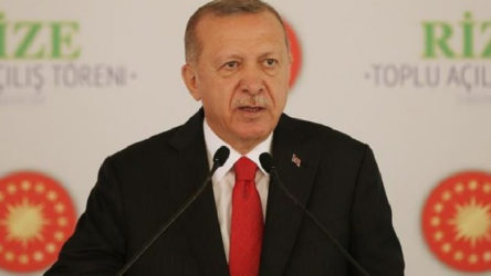 Erdoğan Yunan gazetesine suç duyurusunda bulundu