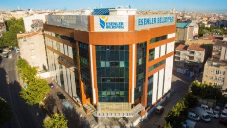 AKP'li Esenler Belediyesi'nde inşaat vurgunu: Müteahhidin cebine milyonlar aktı!