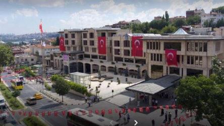 AKP'li belediyeden 2.1 milyon TL'lik ihale: 'Eyüpsultan Zaman Yolculuğu Projesi'