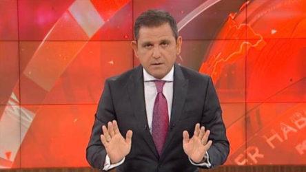 FOX Tv, Fatih Portakal'ın görevini bıraktığını duyurdu